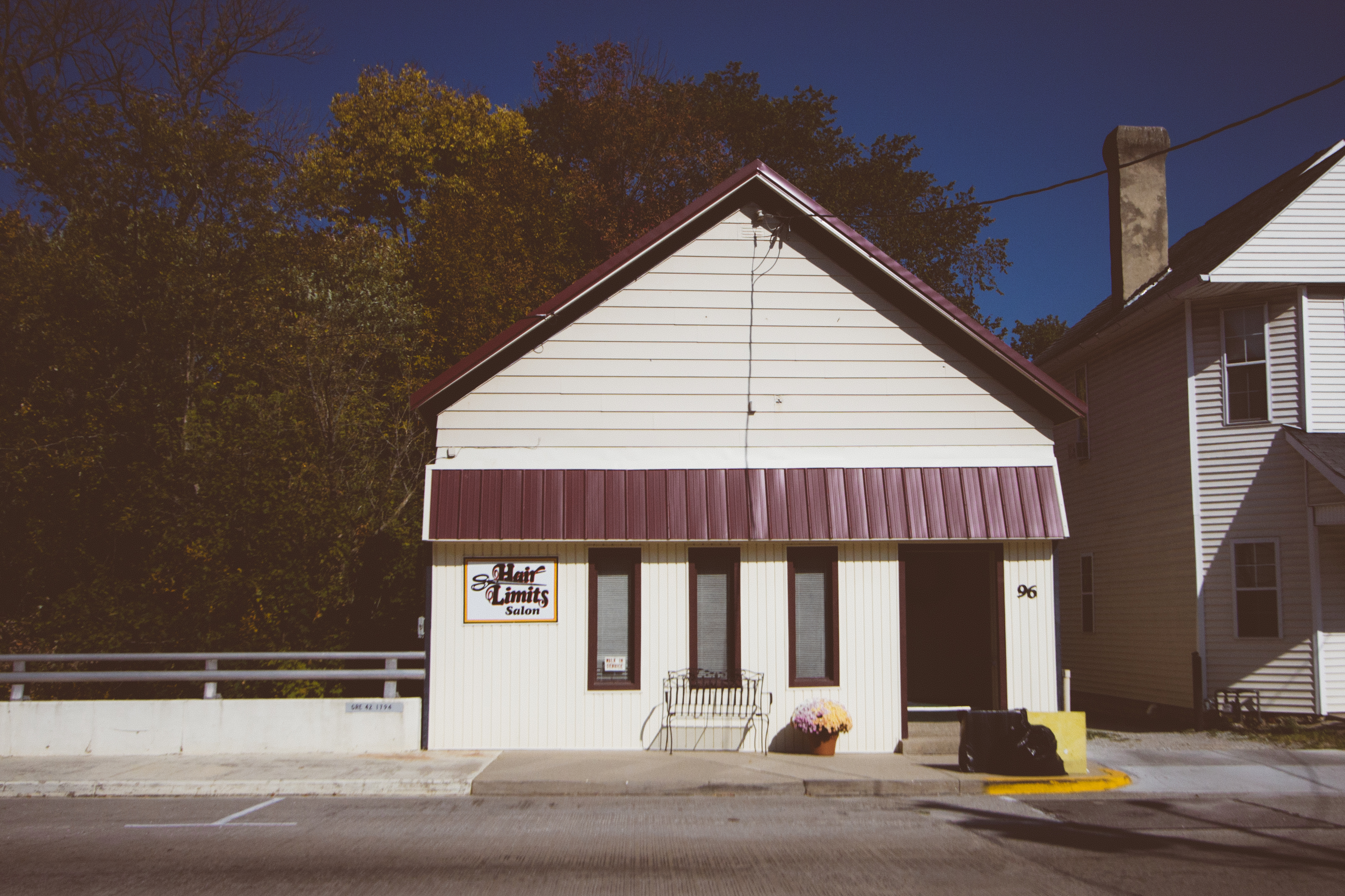 Man Cave Barber Stoney Creek : Cedars hair care in the ville