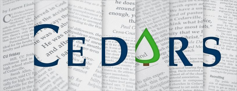 Speech: A Matter of Faith