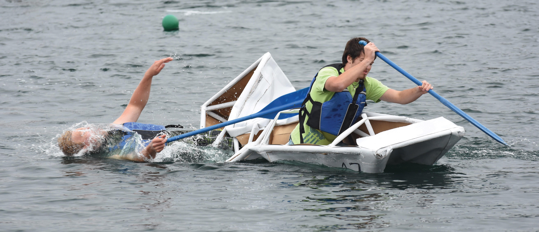 Canoe Race 2015