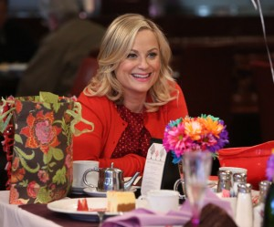 "Photo from the episode ""Galentine's Day"""