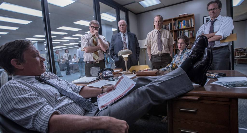 Movie Review: 'The Post'