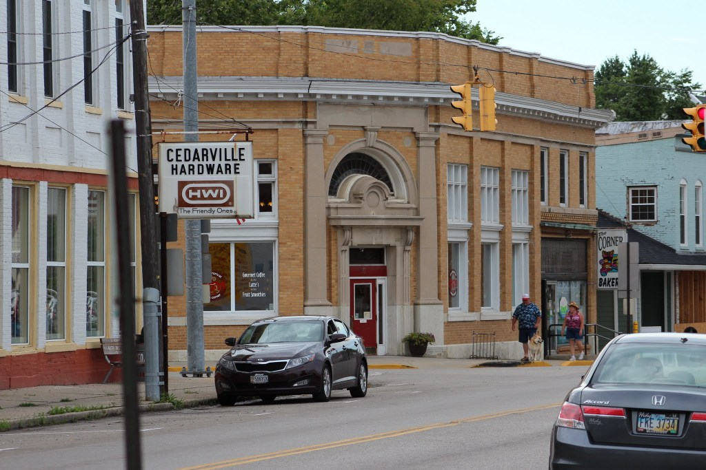 Cedarville to Open Teaching Pharmacy at Site of Cedarville Hardware