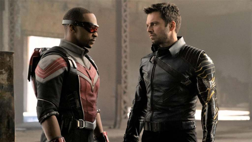 """Episode Two of """"The Falcon and the Winter Soldier"""" Is Flashy, Stylish, and Unsatisfying"""
