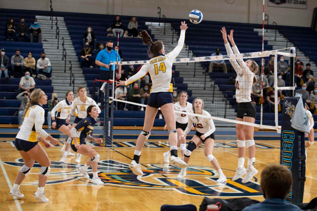 Snouffer and Willow Sisters Making Impact As Dual Sport Athletes