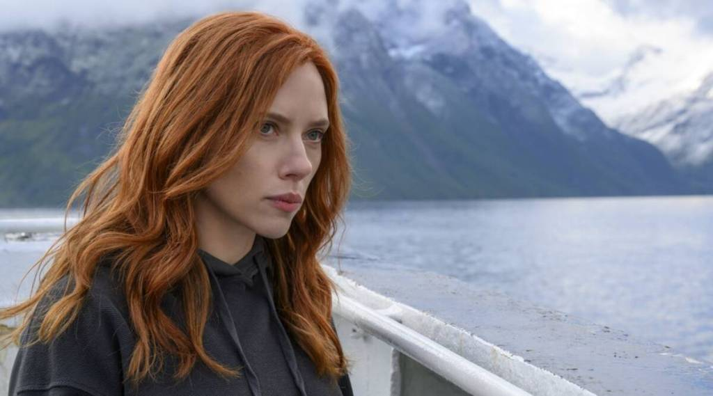 Scarlett Johansson Lawsuit Exposes Disconnect in Movie Industry