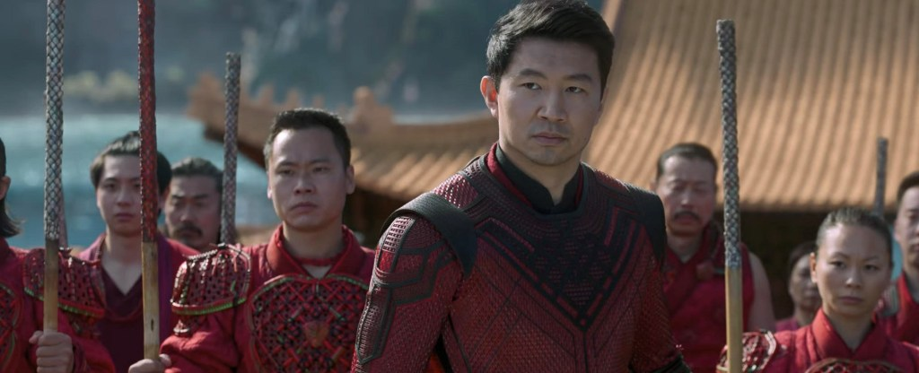 'Shang Chi' Starts Marvel's New Phase in Spectacular Fashion