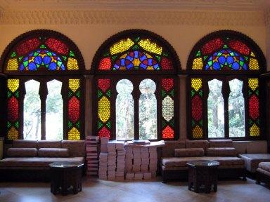 The Orient Institute