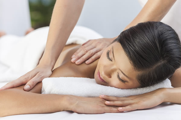 Mary's Massage Therapy Studio and Spa