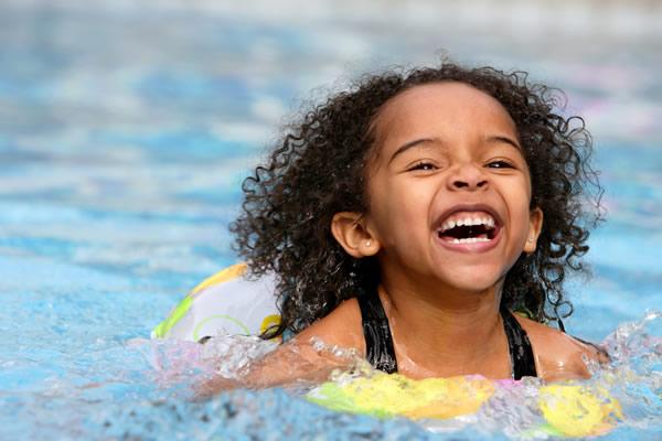 Private & Semi Private Swim Lessons