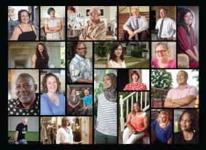 *N-Cedar3 residents featured artprize quilt