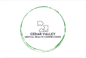 Cedar Valley Mental Health Connections logo