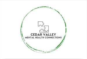 Cedar Valley Mental Health Connections logo