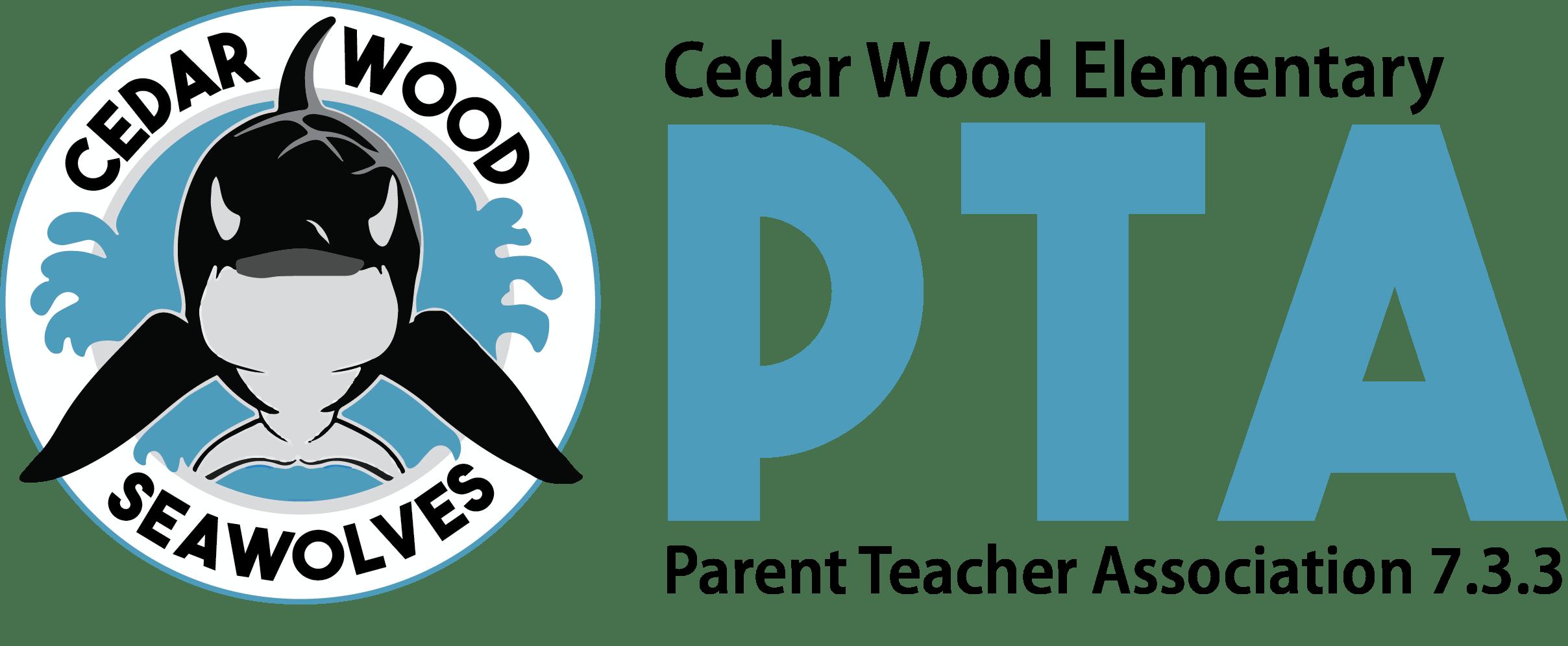 Cedar Wood Elementary PTA