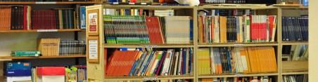 Pequenia biblioteca