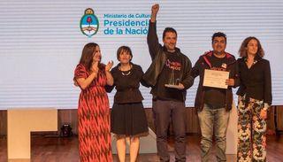 Ganadores 2017 de los fondos concursables de AyTS