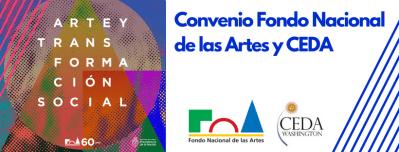 Convenio entre FNA y CEDA