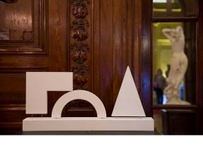 Logo del FNA