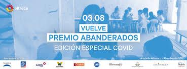 Premio Abanderados 2020 Edicion Especial COVID