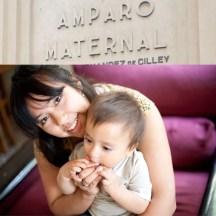Hogar Amparo Maternal (CABA)