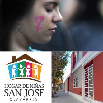 Hogar de Niñas San Jose (OLAVARRIA)