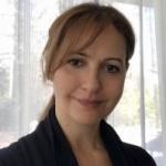 Maria Crovetto-Belikow