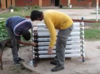 Armado Estructura y Colectores_03