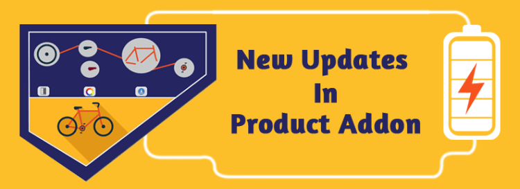New Update of Vendor Product Addon - Cedcommerce