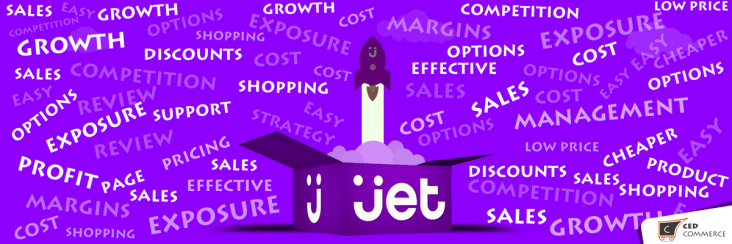 sell on Jet