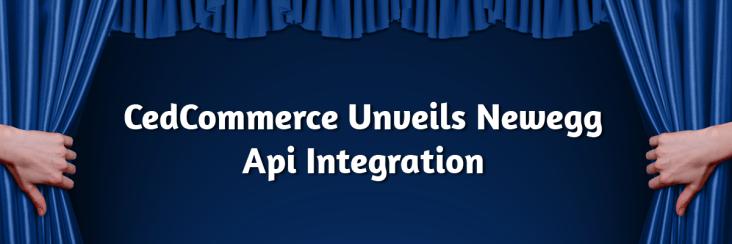 Newegg Woocommerce Integration