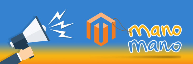 ManoMano Magento Integration