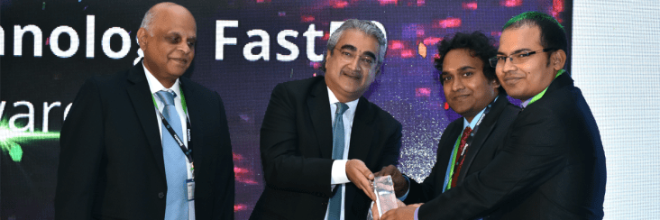 Deloitte Technology Fast 50 India