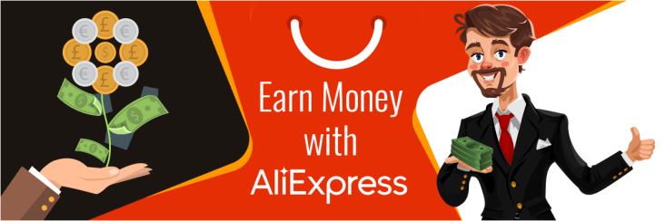 How to earn with aliexpress dropshipping program