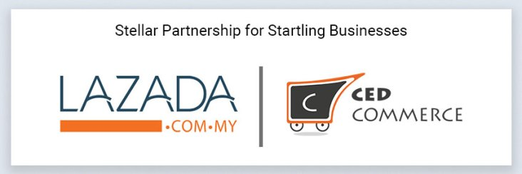CedCommerce becomes the Official Merchant Partner of Lazada Malaysia