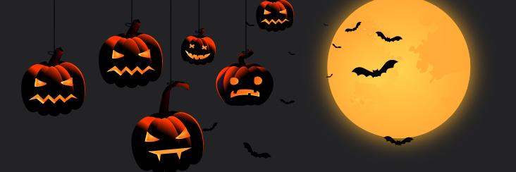 Halloween product ideas
