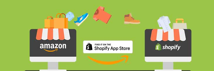 Amazon Importer by CedCommerce goes live on Shopify App Store