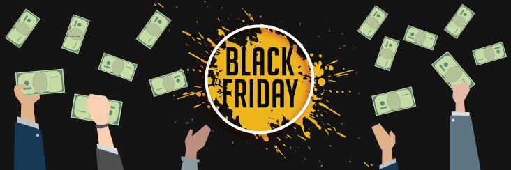 Black Friday Shopping Benefits For Seller
