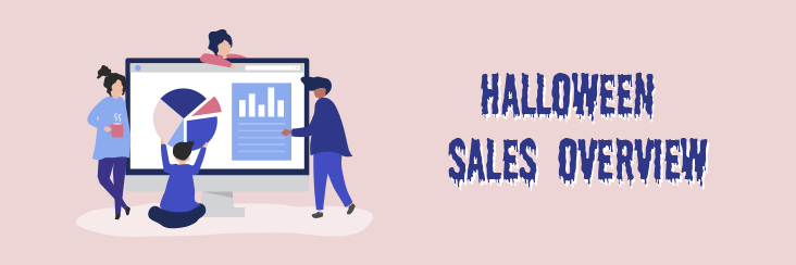Holiday Sales Overview