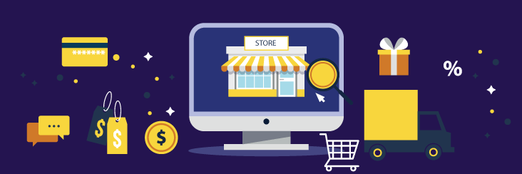 Top 13 eCommerce website features to boost your business