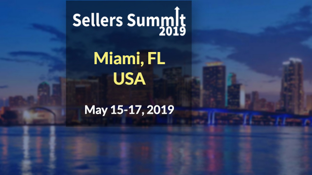 Amazon Seller Summit 2019