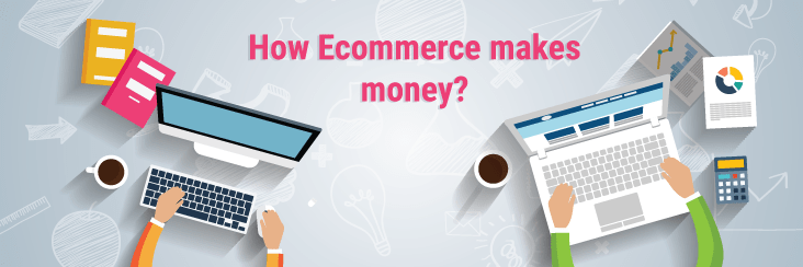 Ecommerce revenue generation
