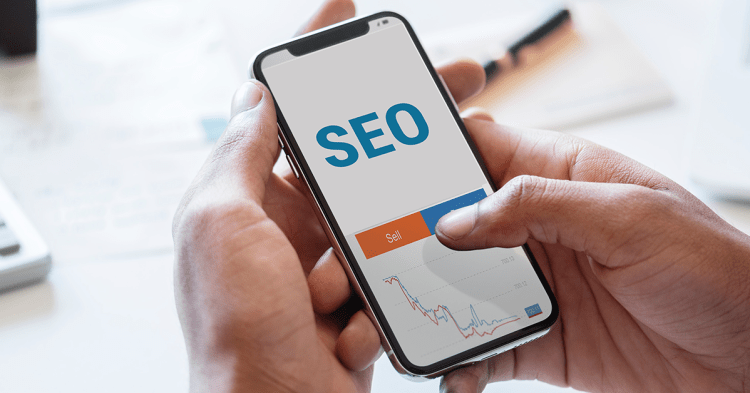 SEO in mobile applications
