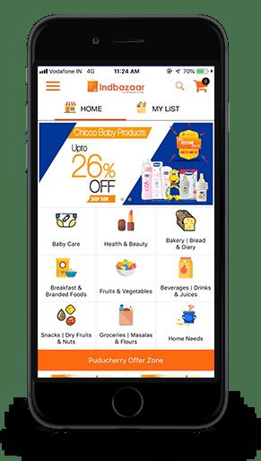 magenative iOS mobile app builder