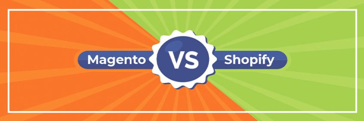 Magento Vs Shopify Comparison