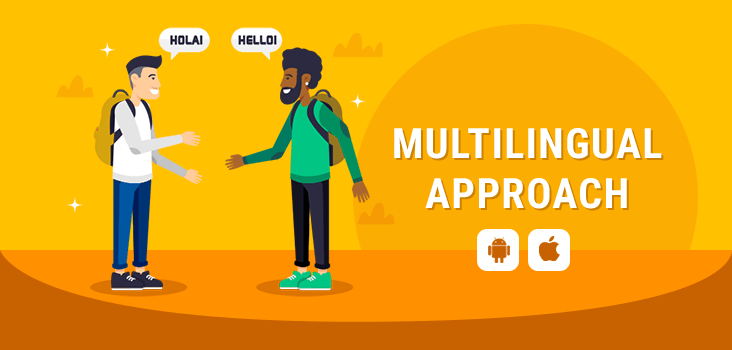 multilingual mobile app development
