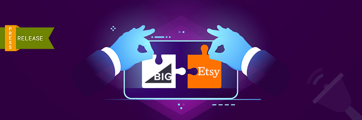 etsy bigCommerce Integration app