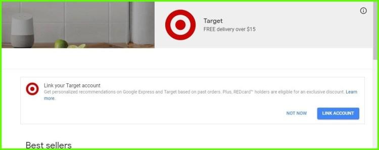 google express store