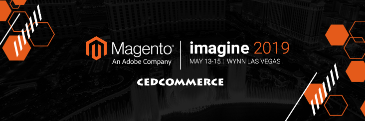 Meet CedCommerce at Magento Imagine 2019