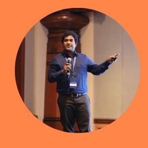 Abhishke Jaiswal - CEO & Co-Founder