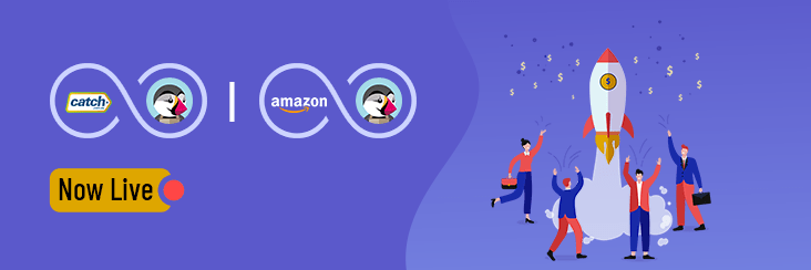 catch amazon prestashop integration addon is now live on prestashop addon marketplace