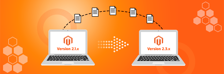 Magento Upgrade From Version 2.1.x To Version 2.3.x